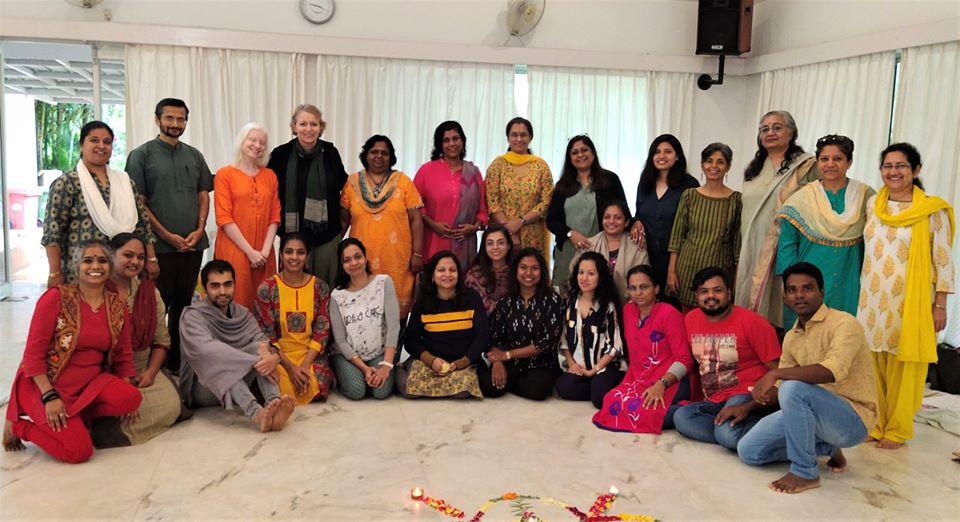 API Introductory Course (India)-Batch 1