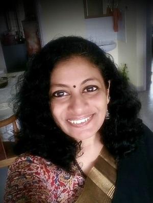 Babitha Bhaskaran