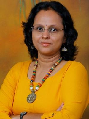 Nagalakshmi Vignesh Kumar