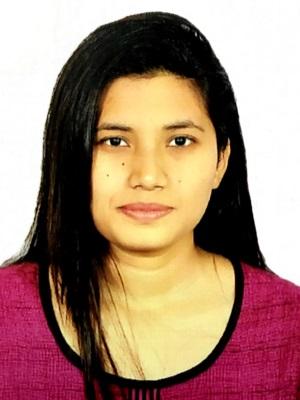 Oshin Rakesh