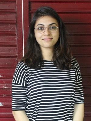 Pavani Madhira