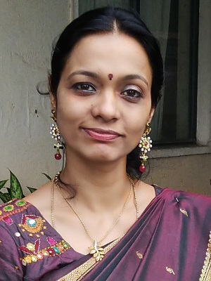 Vidya Ravishankar