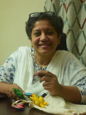 Lakshmi Satish